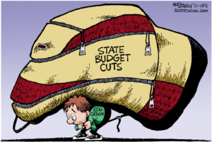 state_budget_cuts_burdening_education